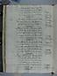 Visita Pastoral 1784, folio 33vto