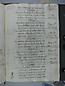 Visita Pastoral 1784, folio 36r
