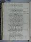 Visita Pastoral 1784, folio 38vto