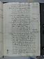Visita Pastoral 1784, folio 39r