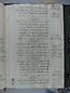 Visita Pastoral 1784, folio 40r