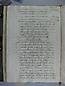 Visita Pastoral 1784, folio 40vto