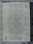 Visita Pastoral 1784, folio 42r