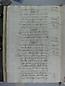 Visita Pastoral 1784, folio 42vto