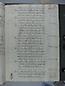 Visita Pastoral 1784, folio 43r