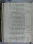 Visita Pastoral 1784, folio 43vto
