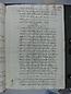 Visita Pastoral 1784, folio 45r