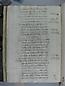 Visita Pastoral 1784, folio 49vto