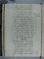 Visita Pastoral 1784, folio 50vto