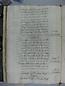 Visita Pastoral 1784, folio 51vto