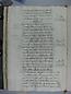 Visita Pastoral 1784, folio 52vto