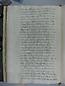 Visita Pastoral 1784, folio 53vto