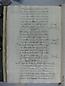 Visita Pastoral 1784, folio 56vto
