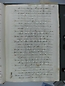 Visita Pastoral 1784, folio 59r
