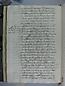 Visita Pastoral 1784, folio 68vto