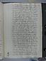Visita Pastoral 1784, folio 70r