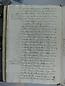 Visita Pastoral 1784, folio 72vto