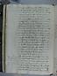 Visita Pastoral 1784, folio 73vto
