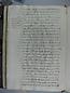 Visita Pastoral 1784, folio 74vto