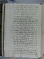 Visita Pastoral 1784, folio 75vto