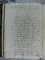 Visita Pastoral 1784, folio 81vto