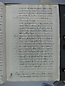 Visita Pastoral 1784, folio 83r