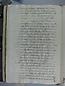Visita Pastoral 1784, folio 84vto