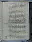 Visita Pastoral 1784, folio 87r
