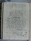 Visita Pastoral 1784, folio 87vto