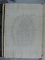 Visita Pastoral 1784, folio 88vto