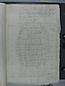 11 Visita Pastoral 1807, Índice 1r