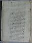 Visita Pastoral 1818, folio 02vto