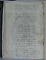 Visita Pastoral 1818, folio 03vto