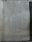 Visita Pastoral 1818, folio 07r