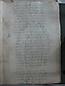 Visita Pastoral 1818, folio 08r