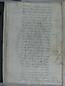 Visita Pastoral 1818, folio 09vto