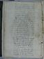 Visita Pastoral 1818, folio 10vto