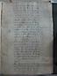 Visita Pastoral 1818, folio 11r