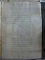 Visita Pastoral 1818, folio 13r