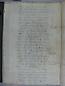 Visita Pastoral 1818, folio 13vto