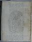 Visita Pastoral 1818, folio 14vto