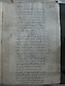 Visita Pastoral 1818, folio 15r