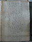 Visita Pastoral 1818, folio 16r