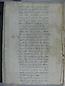 Visita Pastoral 1818, folio 16vto