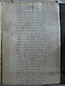 Visita Pastoral 1818, folio 17r
