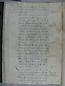 Visita Pastoral 1818, folio 17vto