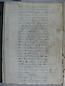Visita Pastoral 1818, folio 18vto