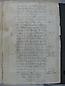Visita Pastoral 1818, folio 19r