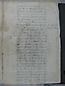 Visita Pastoral 1818, folio 20r