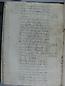 Visita Pastoral 1818, folio 21vto